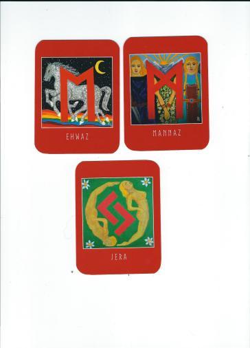 Rune Card Scan 1